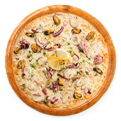 Пицца Дальневосточная